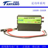 DC Tanyano к AC с инвертора возможности связи 1000W решетки большого