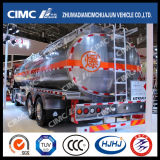 Camion de réservoir de stockage de pétrole de 6*4 HOWO 25-35m3