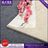 Foshan 400&times vendedor caliente; azulejo de cerámica de la pared del azulejo de la inyección de tinta del material de construcción de 800m m 3D
