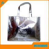 Saco de presente de saco de laser PP para embalagem de presente