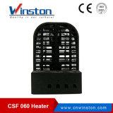 Sicherheit 50-150W des Hersteller-GFK 060 elektrische PTC-Heizungen mit Thermostat