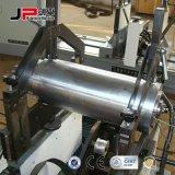 試験装置の回転子のバランスをとる機械