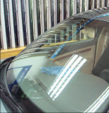 Do controle UV de Sun da redução a 99% indicador Nano que matiza a película