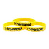 Wristband del regalo di promozione personalizzato alta qualità