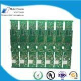 Fr4プリント回路コミュニケーション企業のブラインドによって埋められるVias