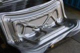 Metalltiefziehen-Motor-Bewegungsdeckel-Hauben-Selbstersatzteile