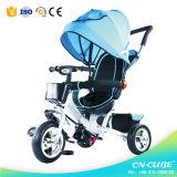 O triciclo barato do bebê de Trike das crianças por atacado caçoa o triciclo