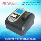 Espectrofotómetro barato del analizador del ácido nucléico del laboratorio Dw-K2800