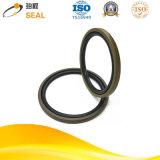 Selo resistente de Rod de pistão do petróleo de alta pressão de Spno