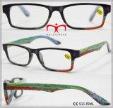 Papel de la manera Trasfner color gafas de lectura para damas (WRP610713)