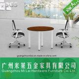 オフィス用家具の足の粉のコーティングの鋼鉄事務机の足