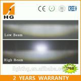 5.75 pulgadas - alta linterna inferior del CREE LED de la viga 40W 25W