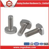 Prateleira de Cabeça T de aço inoxidável Hot Slae Stainless Steel 304