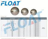 Kugel des Edelstahl-304, hohle sich hin- und herbewegende Kugel für mechanische Ventile (Durchmesser 50-400mm)