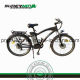 Al Alloy Pedal with Reflector Electric Bicycle