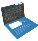 Видео- карточка, поздравительная открытка цифров, электронная поздравительная открытка