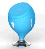 Mini altavoz impermeable portable sin hilos de Bluetooth con el lechón para el cuarto de baño