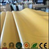 Cuero del PVC para el asiento de coche /Sofa/muebles