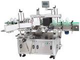 Автоматический шампунь разливает машину для прикрепления этикеток по бутылкам
