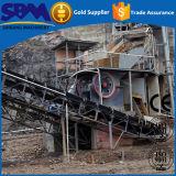 Großer Steinbruch-heiße verwendete Steinzerkleinerungsmaschine