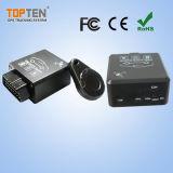2g&3G OBD 차 GPS 진단 기구 독서 엔진 부호, 연료 소비 (TK228-ER)