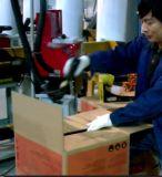 Casella inserente automatica che incolla la macchina di sigillamento della macchina