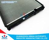 Radiatore di alluminio automatico dell'automobile per Pajero V43'92-96 a