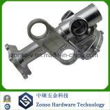 Hoge Precisie CNC het Machinaal bewerken/Machinaal bewerkte Vervangstukken