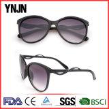 Солнечные очки новизны выдвиженческих повелительниц Ynjn пластичные