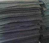 Одеяла пробки шерстей высокого качества высокотемпературные промышленные, чисто втулка войлока фильтра шерстей