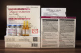 Injection de glutathion pour la peau blanchissant 3000mg 5+5/5+5+1/8+8+1