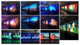 Farbenreiche LED-Bildschirm P4.81 Innen-LED-Bildschirmanzeige