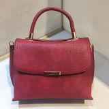 여자 Sy8043를 위한 가장 새로운 포도 수확 작풍 숙녀 어깨에 매는 가방 고품질 PU 핸드백 Satchel 부대