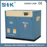 Compresores de aire Dirigir-Conducidos del tornillo de la corriente ALTERNA con el inversor