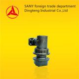 Sanyの掘削機のためのOEM Sanyの掘削機のキャリアのローラー