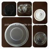 Automatisch Plastic Deksel die Machine (ppbg-500) maken