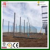 Usine de qualité construisant l'usine d'acier de construction