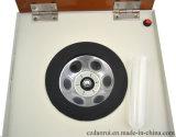 Première centrifugeuse à vitesse réduite universelle de Tableau