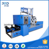 Maquinaria inteiramente automática de Rewinder da folha de alumínio