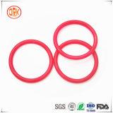 Rote O-Ringe der Hochtemperatur-EPDM mit RoHS