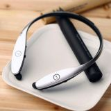 O melhor fone de ouvido Bluetooth Neckband sem fio com microfone