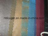 L'alluminio ha ampliato la maglia del metallo/rete metallica ampliata