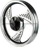 Piezas de la motocicleta de la alta calidad de la rueda Gn125