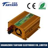 CC dell'alimentazione elettrica dell'automobile di 12V 110V/220V 500W all'invertitore 500W del legame di griglia di CA