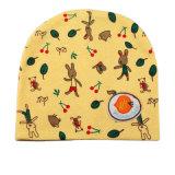15031 sombreros coloridos del bebé de la impresión