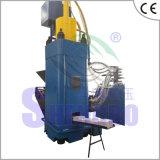 Hydraulische kupferne Puder-Brikettieren-Maschine (CER)
