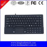 Wasserdichte Silikon-Tastatur mit 12 Funktionstasten und Berührungsfläche