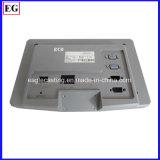 OEM/ODM Aluminiumlegierung Druckguss-Filtergehäuse