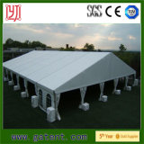 Tenda bianca poco costosa del partito della tenda foranea di cerimonia nuziale da vendere