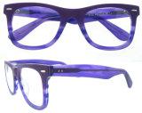 Frame van de Oogglazen van het Schouwspel van de Stijl van de Frames van de Glazen van Eyewear van de manier het Optische Nieuwe